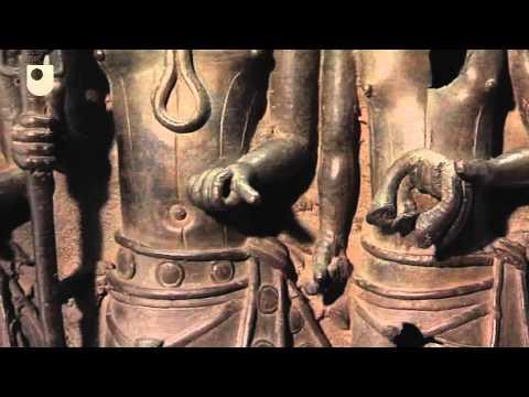 Ausstellende die Benin-Bronzen - Die Kunst Past & Present