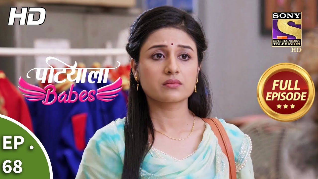 Patiala Babes – Ep 68 – Full Episode – 28th February, 2019