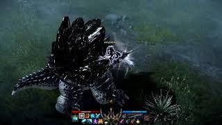 Представлены два класса архетипа Assassin в Lost Ark — Blade и Demonic