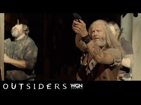 Outsiders 2.09 (Preview)
