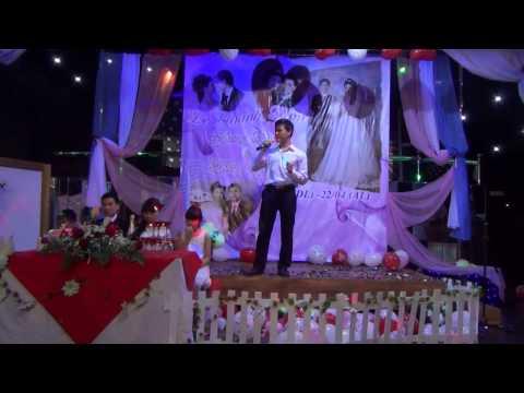 Nhớ nhau hoài - hát tại đám cưới
