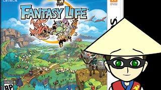 Gaming Tidbts Review: Fantasy Life