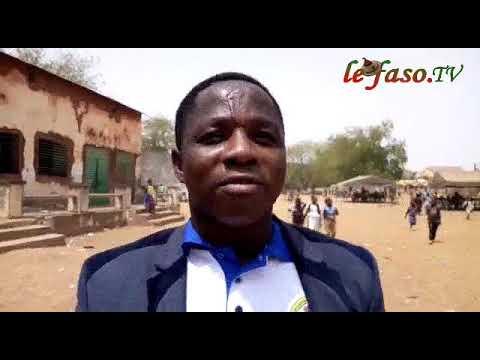 Education inclusive : L'OCADES Caritas Tenkodogo tire la sonnette d'alarme