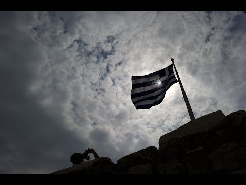 Griechenland will den Weg aus der Krise schaffen