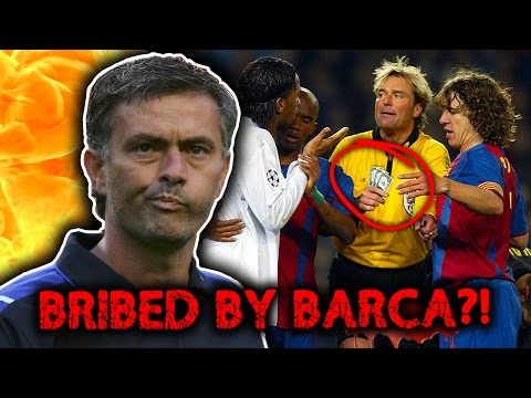 10 Worst Referee Scandals In Football!