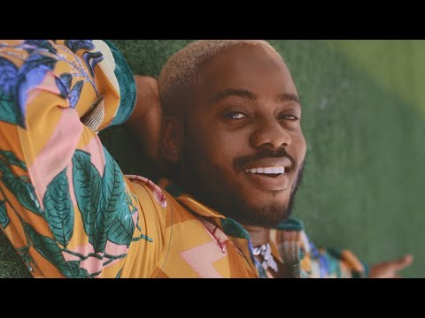 Korede Bello - Mi Casa Su Casa (Official Music Video)