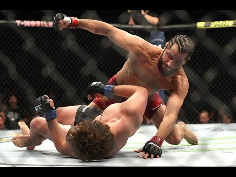 Fastest Knockouts in UFC History