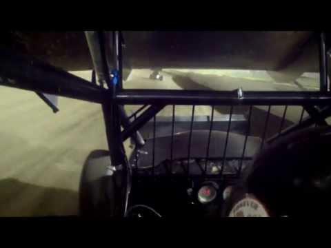 2013 - Trey Starks Racing