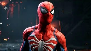 Video Why Spider-Man's Webswinging Is So Fluid and Fun - E3 2018 MP3, 3GP, MP4, WEBM, AVI, FLV Juni 2018