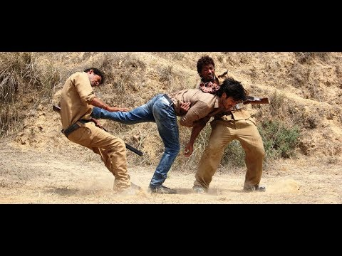 Vidut Jammwal Entry Scene in Bullet Raja 2013