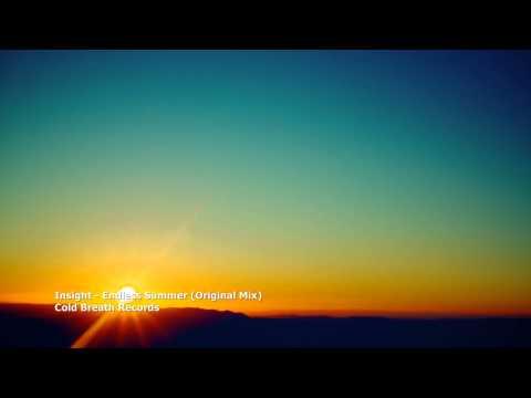 Insight - Endless Summer (Original Mix)[CBR017]