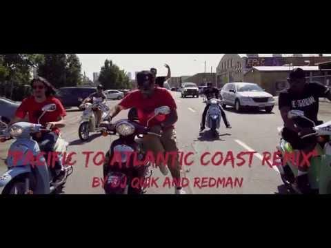 Music Video: Redman – Pacific To Atlantic Coast
