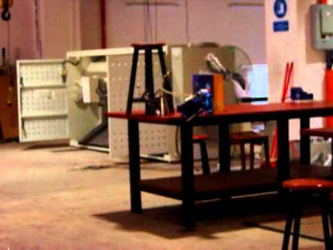 Tests, Tests & Launches!.wmv