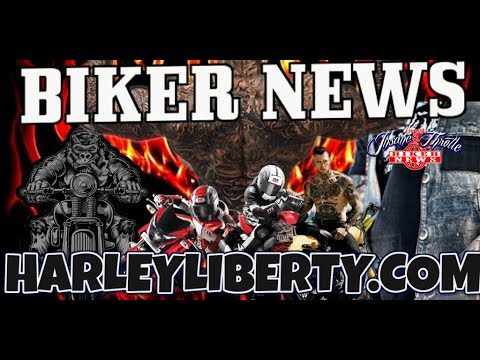 Biker News The Outlaws Motorcycle Club news hoax.