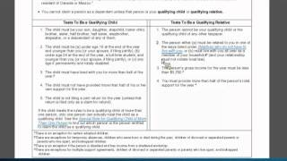 2011 Basic Session 02 - Filing Status