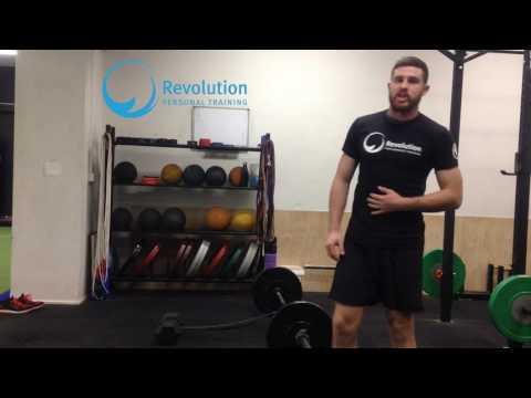 RevoPT Trainer Tip #8