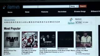 Video How to get free music on itunes/laptop MP3, 3GP, MP4, WEBM, AVI, FLV Desember 2018