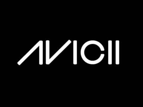 Avicii Vs Eric Turner   Dancing In My Head (Studio Vocal Version) HD
