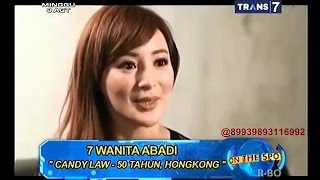 Video On The Spot - 7 Wanita Abadi MP3, 3GP, MP4, WEBM, AVI, FLV Agustus 2018