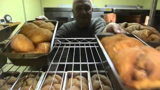 Babka baking in Quaker Hill
