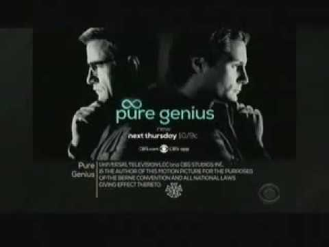 Pure Genius 1.06 (Preview)