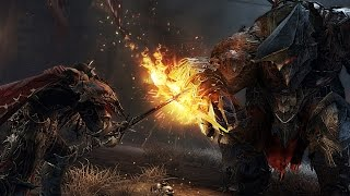 Nonton Lords Of The Fallen Gameplay Trailer   Comic Con 2014 Film Subtitle Indonesia Streaming Movie Download