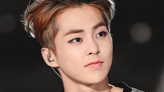 Download Video Xiumin (from EXO) - Try Not To Fangirl Challenge MP3 3GP MP4