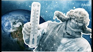 The polar vortex, explained