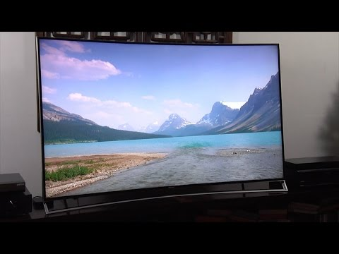 Hisense 65XT910 UHD 4K TV Review