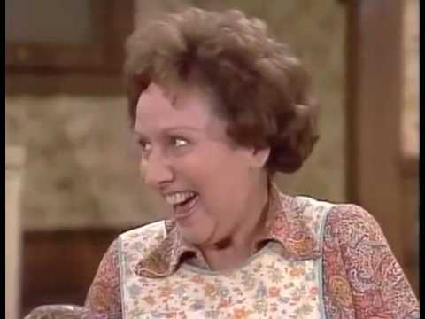 All in the Family Season #8 Episode 21 - The Brother - HD