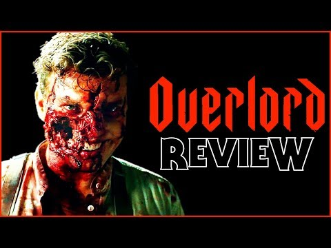Overlord   The Wolfenstein Movie I've Always Wanted