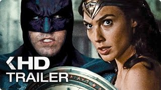 Nonton Justice League Trailer  2017  Film Subtitle Indonesia Streaming Movie Download