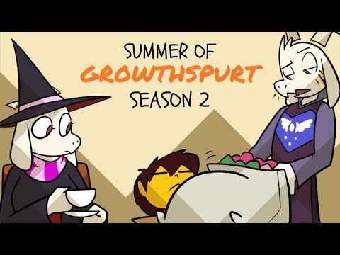 Spooks -- Summer of Growthspurt: The 2nd Season [Episode 7]
