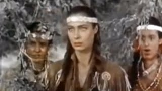 Mohawk, Full Length Western Movie, In Color