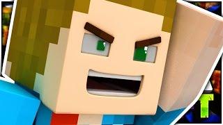 Minecraft   SUPER VILLAIN CRAINER'S NEW BASE!! - Troll Craft