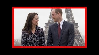Video Breaking News | We finally know when prince william & kate middleton will welcome their third child MP3, 3GP, MP4, WEBM, AVI, FLV Oktober 2017