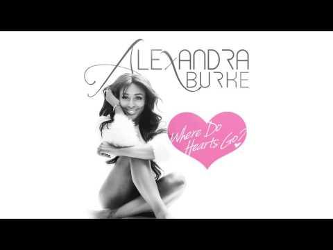 Alexandra Burke - Where Do Hearts Go lyrics
