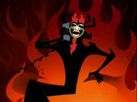 aku - Ripped every Aku laugh in the series in chronological order (so Birth of Evil is first, followed by the other episodes). It made me very sad that there was n...