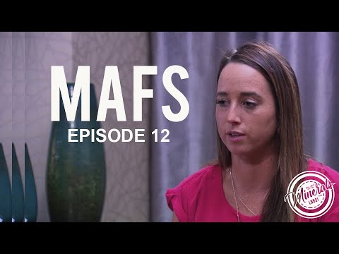 KATIE CRUSHES DEREK'S DREAM CALLING IT STUPID | MARRIED AT FIRST SIGHT SEASON 10 EPISODE 12