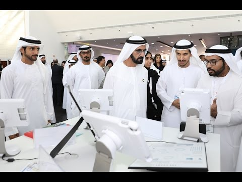 UAEU Science and Innovation Park Opening