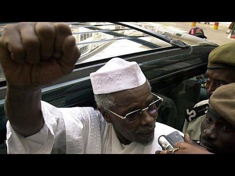 Εν αναμονή της ιστορικής δίκης του πρώην δικτάτορα του Τσαντ, Χισέν Χαμπρέ, στη Σενεγάλη – reporter