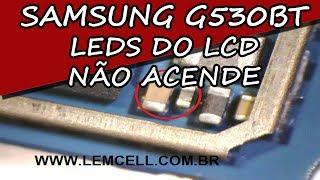 Atendendo a pedidos de inscritos mais uma ajuda, nessa para resolver problemas com led do LCD do Samsung Gran Prime G530BtEsquema Elétrico: http://www.lemcell.com.br/2017/06/esquema-eletrico-samsung-g530bt-galaxy.htmlVídeo encontrar valor dos componentes: https://www.youtube.com/watch?v=GPb-TGDwUFsSe inscreva em Nosso Canal, Deixe seu Like em nossos vídeos e compartilhe com seus amigosDoações para ajudar manter o blog atualizado: http://www.lemcell.com.br/search/label/DOA%C3%87%C3%95ES