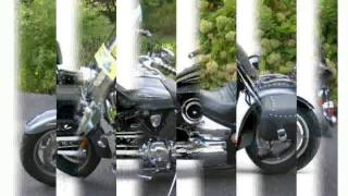 2. 2004 Yamaha V Star 1100 Silverado - Walkaround, Features