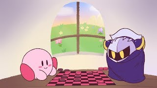 Kirby Short - Checkers