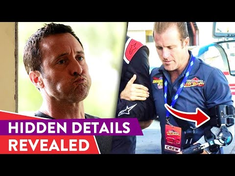 7 Dark Secrets The Cast Of Hawaii Five-0 Tried to Hide | ⭐OSSA