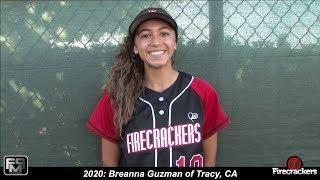 Breanna Guzman