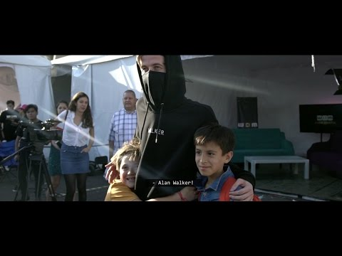 Alan Walker: Unmasked - Trailer (Documentary Series) - Thời lượng: 2 phút, 15 giây.