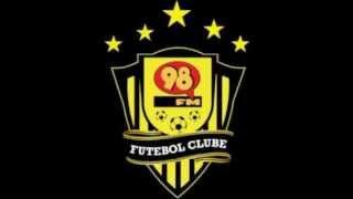TURMA DA 98 - SAUDADE DE VENCER Curta nossa page no Facebook: http://www.facebook.com/VideosDaHoraH . . . 98,futebol,clube,clube,atletico,mineiro ...