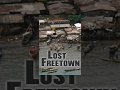 Lost Freetown - Sierra Leone