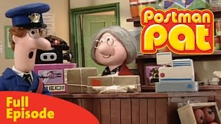 Nonton Postman Pat And The Greendale Movie Film Subtitle Indonesia Streaming Movie Download